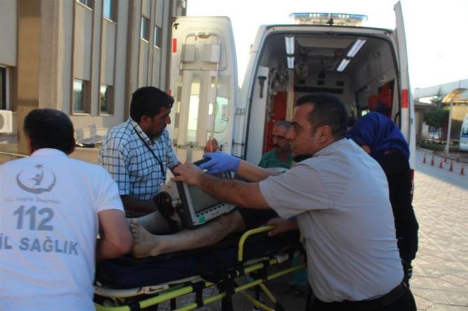Adıyaman Kahta'da serinlemek için suya giren 2 genç boğuldu