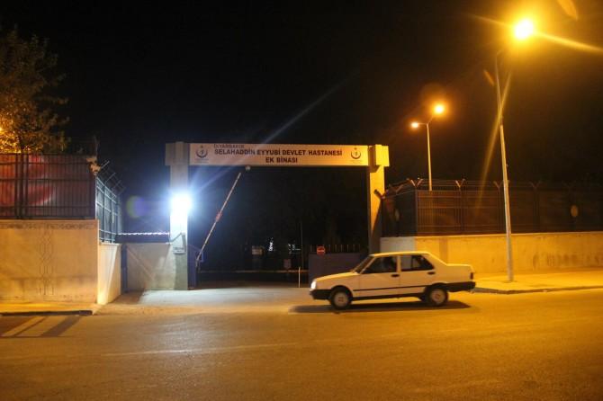 Diyarbakır Hazro'da PKK saldırısı: 4 güvenlik korucusu yaralı