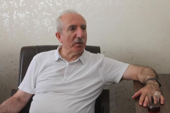 Miroğlu: Elektrik kesintileri bölgenin kanayan yarası