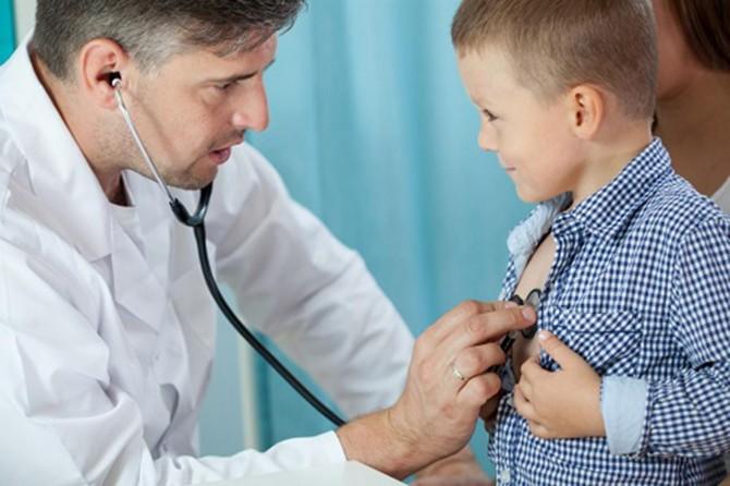 Çocuklardaki gizli tehlike: Kolesterol