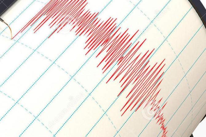 Muğla Milas'da 4,3 büyüklüğünde deprem