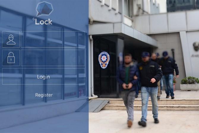 Bursa'da FETÖ'den gözaltına alınan 4 kişi tutuklandı