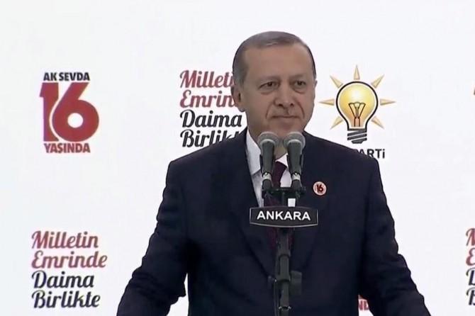 Cumhurbaşkanı Erdoğan: Köklü bir değişime ihtiyacımız var