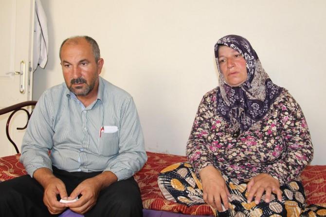 Ailesi 2 gündür haber alamadıkları çocuklarını arıyor