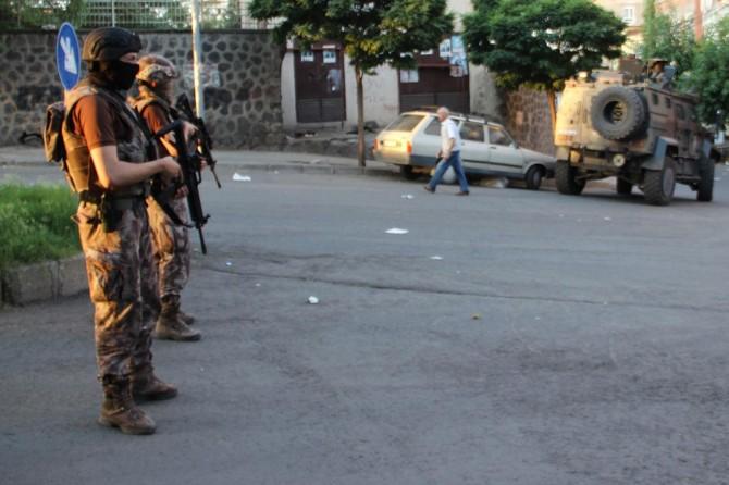 Şırnak'ta PKK operasyonu: 30 gözaltı