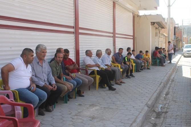 Hayatını kaybeden 4 tarım işçisi Kızıltepe'de defnedilecek