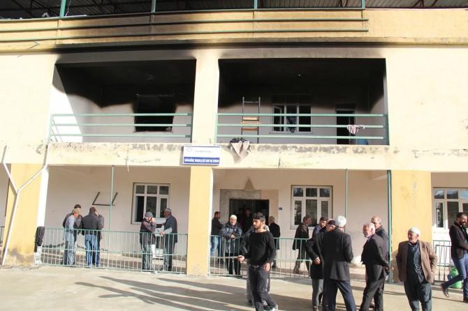 Diyarbakır'da 6 çocuğun can verdiği Kur'an kursu yangınının soruşturması tamamlandı