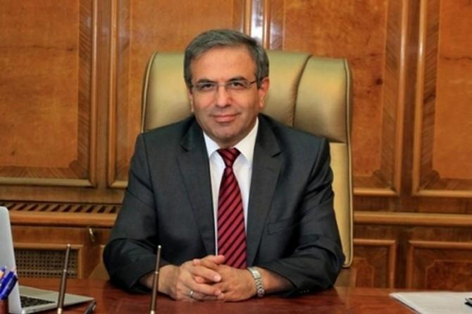 ÖSYM Başkanı Demir istifa etti