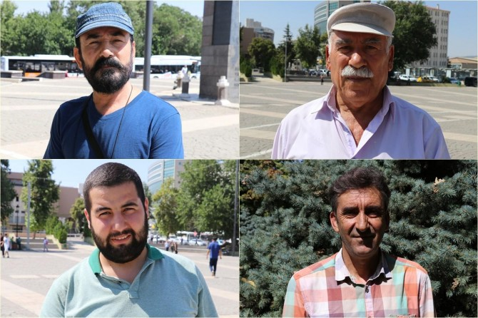 Gaziantep'te düzenlenen konser ve festivallere tepki