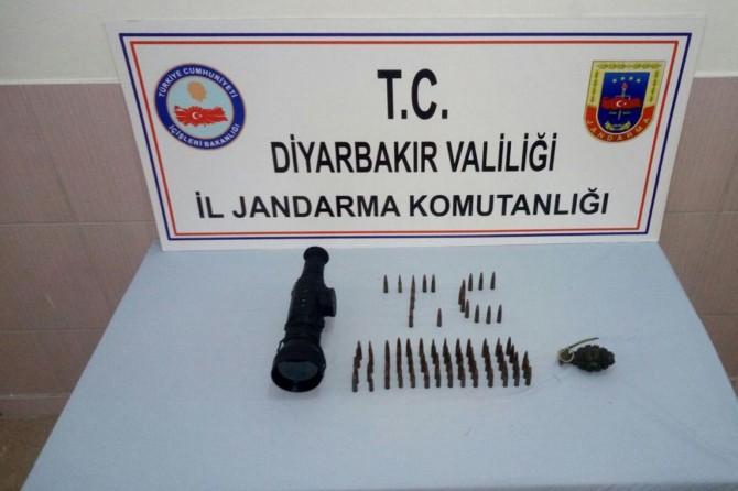 Diyarbakır'da 2 PKK'li öldürüldü