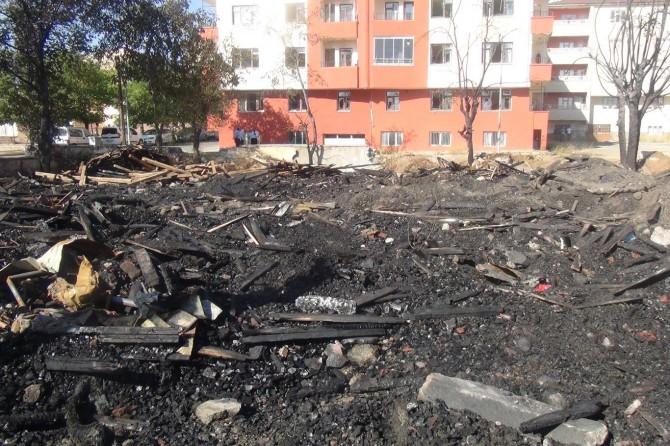 Bingöl'deki yangında ihmal iddiası