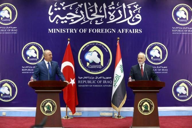 """""""Erbil'den beklentimiz referandum talebinden vazgeçmeleridir"""""""