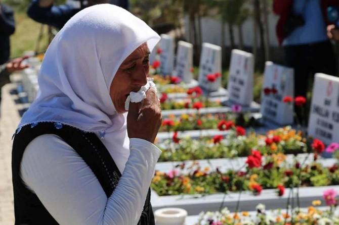 Dürümlü katliamının faili Dijvar kod adlı Mehmet Barkın öldürüldü