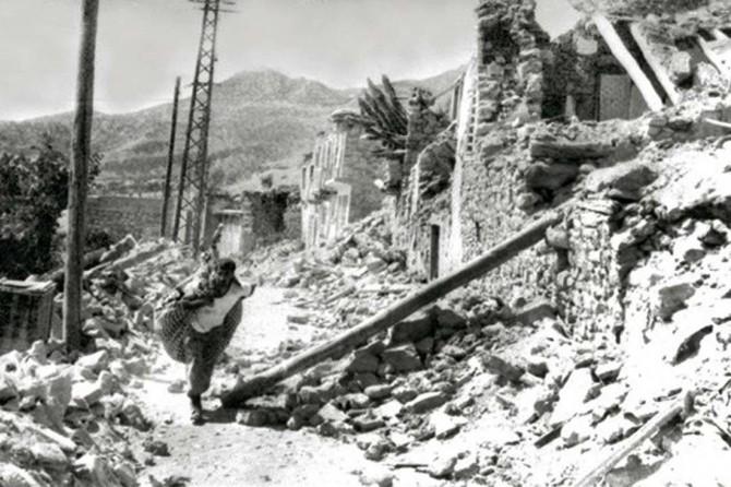 Lice depremi hafızalardaki yerini koruyor