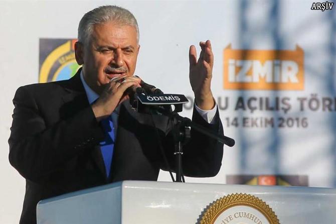 Yasin Börü'nün ismi İzmir Buca'da yaşayacak