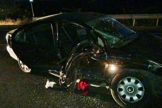 Çınar Beşpınar yakınlarında minibüs ile otomobil çarpıştı: 8 yaralı video foto