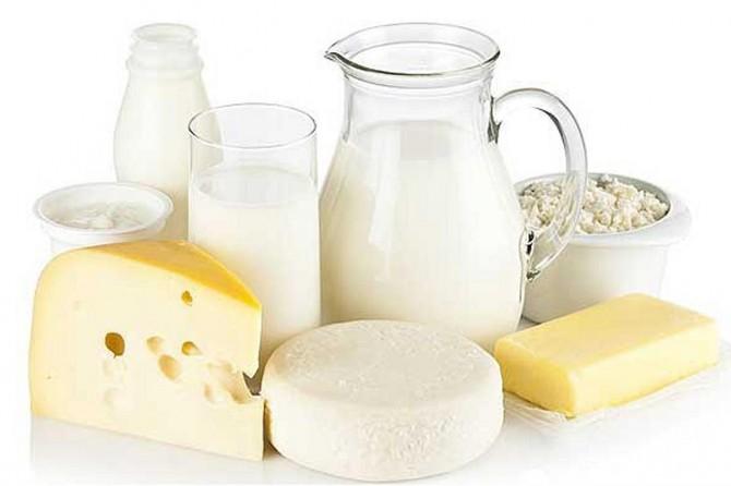 Toplanan inek sütü miktarı azaldı