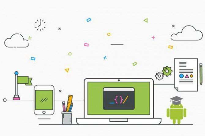 Android Akademi program kayıtları başladı