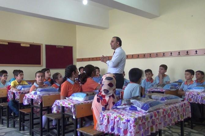 Çocuklarımıza kaliteli eğitim sağladığımız sürece dünya da söz sahibi olacağız