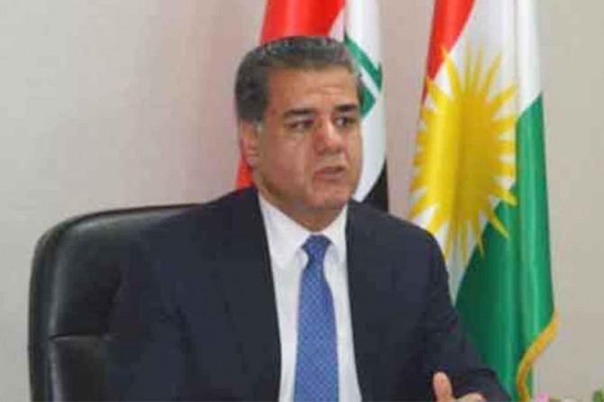Kürdistan Dış ilişkileri Sorumlusu: Alternatif varsa görüşebiliriz