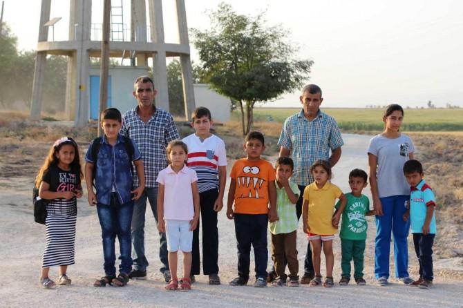 Servis gelmeyince köydeki öğrenciler okula başlayamadı
