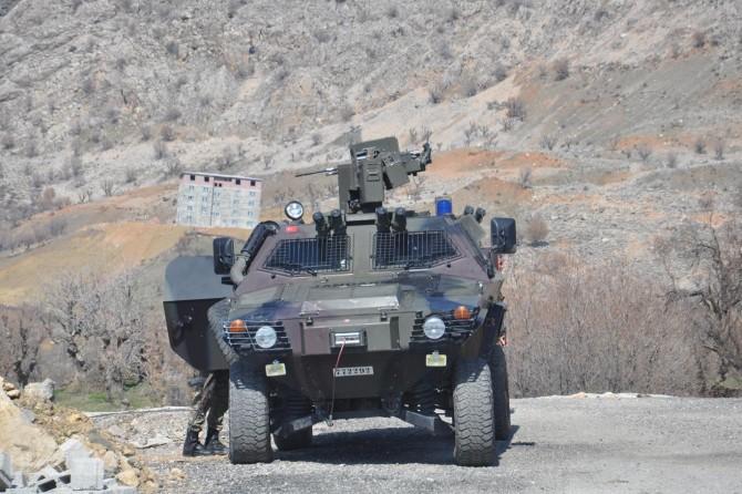 Diyarbakır'ın 4 ilçesine bağlı 21 köyde sokağa çıkma yasağı