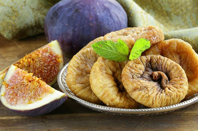 Dünya incir ihracatında Türkiye ilk sırada