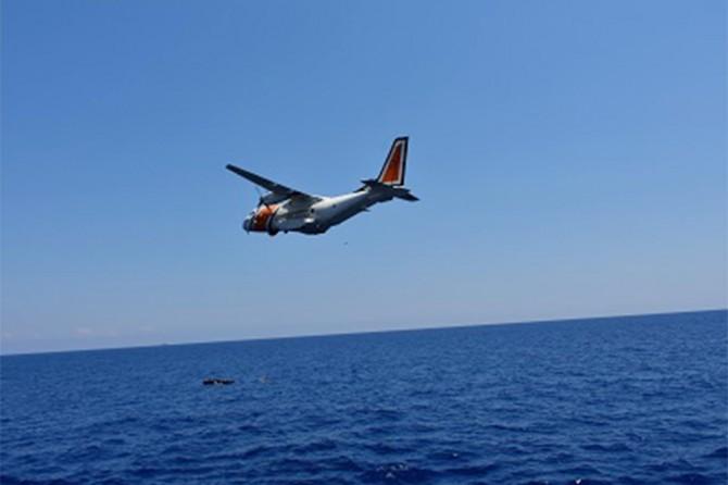 Göçmen teknesi batı: 4 ölü 20 kayıp