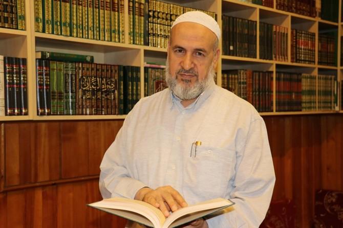 """""""Hicret Müslümanlar için çok önemlidir"""""""