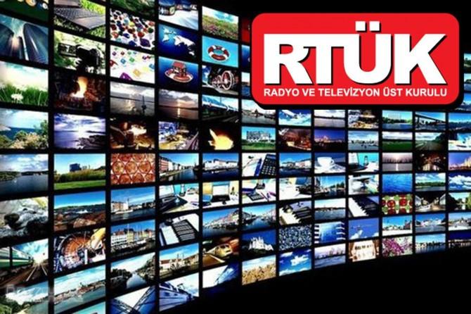 RTÜK Rudaw'ın Türksat'tan çıkarılmasına karar verdi