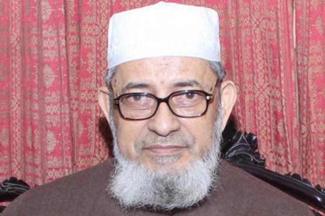 Cemaat-i İslami Partisi Genel Başkanı Ahmed'e gözaltı
