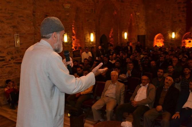 Bursa'da 6-8 Ekim ve Kerbela şehitlerini anma programı