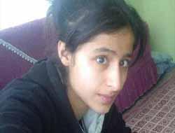 Diyarbakır'da 18 Yaşındaki Liseli Kız Tarlada Kanlar İçinde Bulundu