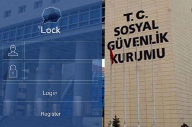 SGK'nın 17 eski çalışanı hakkında gözaltı kararı