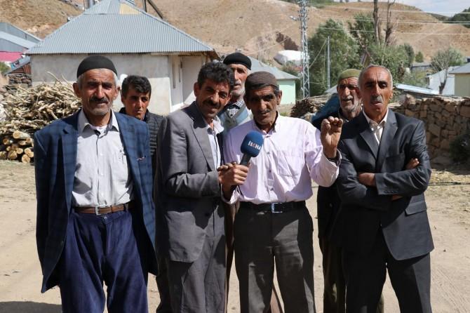 Mezra sakinleri: Doğu- Batı ayrımı olmadan hizmet yapılması lazım