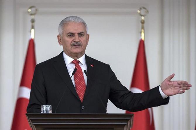 Türkiye olarak sağduyuyu elden bırakmayacağız