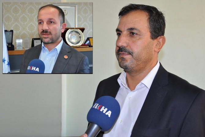 İş adamları: Hükümetin vize kararını destekliyoruz