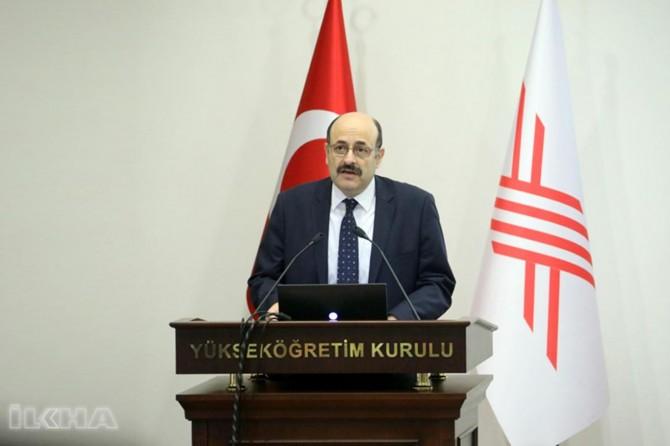 New system for entrance to university in Turkiye: YKS