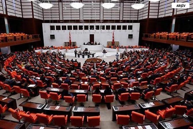İş Mahkemeleri Kanun Tasarısı TBMM'de kabul edildi