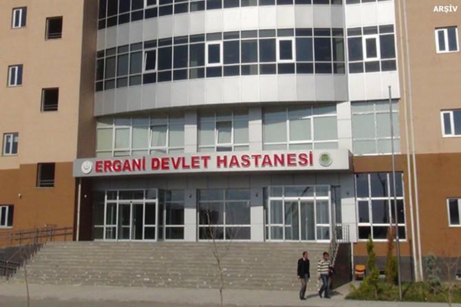 Ergani'de 30 öğrenci yemekten zehirlendi