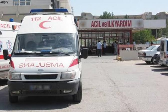 Ankara'da kavga: Biri polis 3 kişi hayatını kaybetti