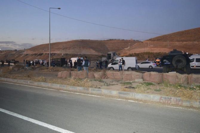 Siirt'te çatışma: Bir PKK'li öldürüldü