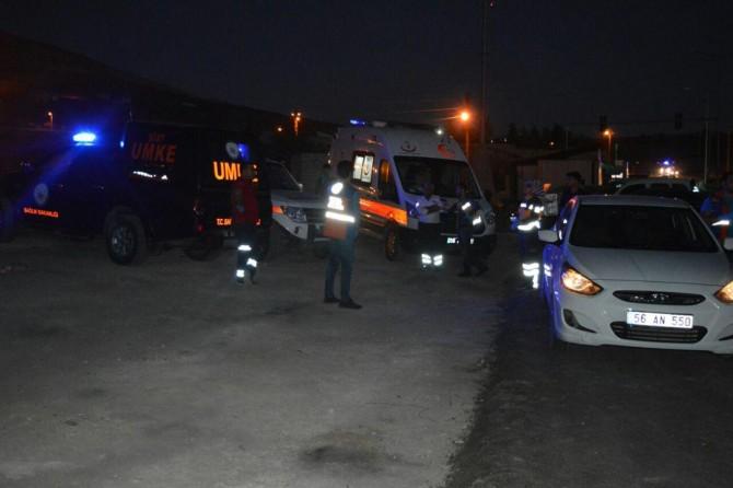 Siirt'teki çatışmaya ilişkin Valilikten açıklama yapıldı