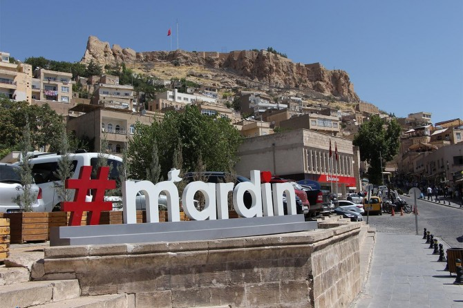 Mardin'in en önemli rotası 'Ulusal Turizm Kongresi'nde masaya yatırılacak