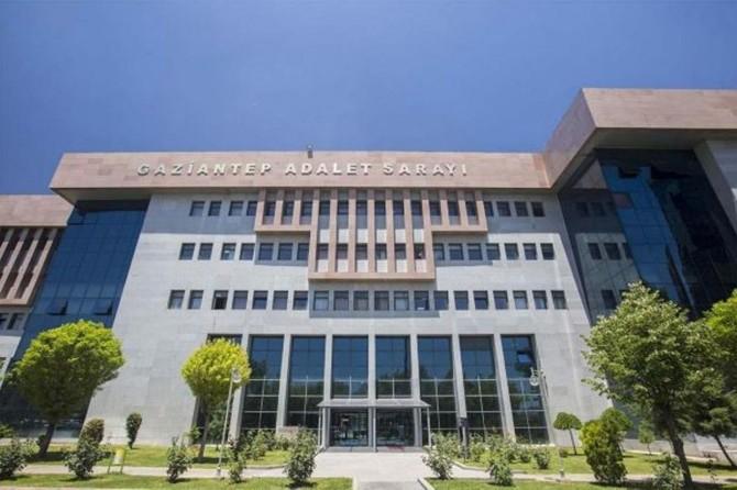 Gaziantep'te 15 şüpheli FETÖ'den tutuklandı