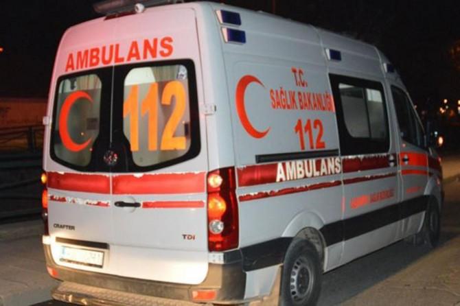 Gaziantep'te bir kadın başından vurularak öldürüldü