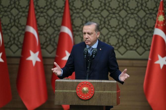 Erdoğan: Uçaklarınızı cerrahlarınızı neden Somali'ye göndermiyorsunuz
