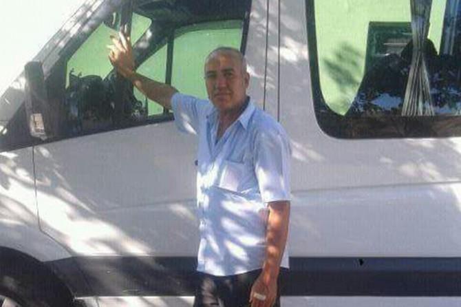 Beton mikserinin altında kalan işçi hayatını kaybetti