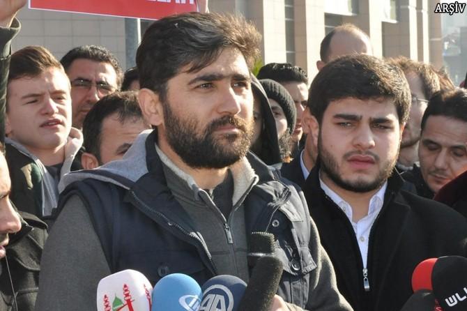 Selahattin Demirtaş'a 'katil' diyen 4 kişiye hapis cezası