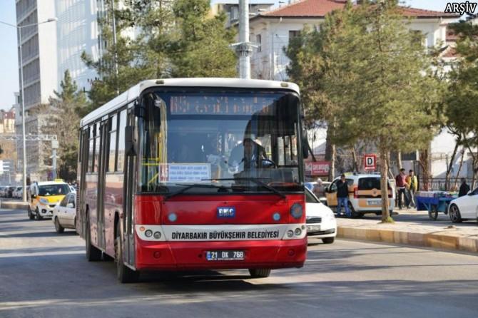 Diyarbakır-Ergani sefer saatlerinde değişiklik